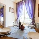Santi Apostoli Blue Apartment, Florence