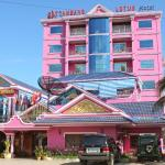 Battambang Lotus Hotel, Battambang
