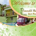 Foto Hotel: Emerald Ridge Guest House, Christ Church