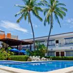 Hotel Hacienda de Vallarta Las Glorias,  Puerto Vallarta