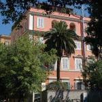 Hotel Casa Valdese, Rome
