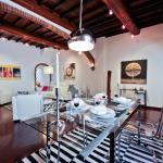 Scala Elegant Apartment,  Florence