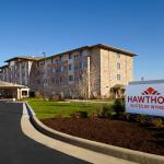 Hawthorn Suites by Wyndham Bridgeport, Bridgeport