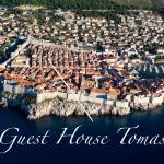 Guest House Tomasi,  Dubrovnik