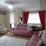 Sahra Vip Apartment 2, Trabzon