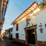 Hostal El Grial,  Cusco