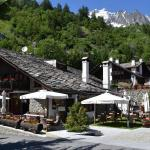 Hotel Pilier D'Angle & Wellness, Courmayeur