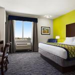 Hawthorn Suites by Wyndham San Angelo, San Angelo
