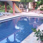 Villa del Sol Tequesquitengo, Tequesquitengo
