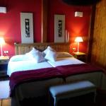 Hotel Pictures: Hostal Restaurante Rijujama, Matillas