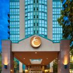 Executive Plaza Hotel, Coquitlam
