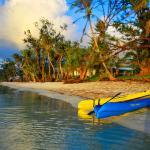 Hotel Pictures: Phoenix Gardens Beach Villas, Saipan