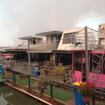 Fotos do Hotel: Mary River Houseboats, Marrakai
