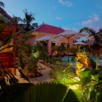 Dream Mango Villa, Siem Reap