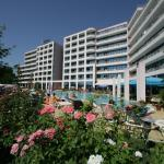 Hotel Globus - Halfboard, Sunny Beach
