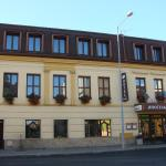 Hotel Pictures: Hotel Soudek, Poděbrady