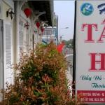 Tay Ho Hotel, Can Tho