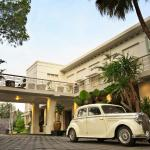 The Shalimar Boutique Hotel,  Malang