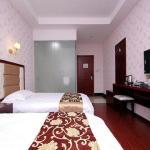 Guilin Wanyi Business Hotel, Guilin
