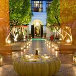Riad Charaï Suites & Spa, Marrakech