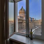 Peter the Great Apartments in Centre with View,  Saint Petersburg