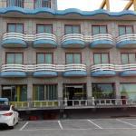 Davinci Resortel,  Gangneung