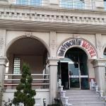 Goodstay Davinci Hotel, Gangneung