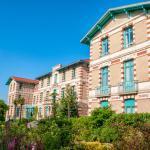 Résidence Vacances Bleues Villa Regina, Arcachon