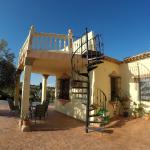 Casa Rural Los Arcos, Ronda