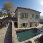 Hotel Pictures: Maison Saint Florent, Santo-Pietro-di-Tenda