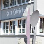Zum Hirschen - hotel & gasthaus beim stöckeler, Scheidegg