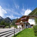 Zdjęcia hotelu: Alpengasthof Gern Alm, Pertisau
