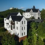 Haus Hainstein,  Eisenach
