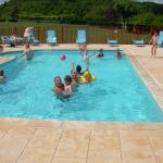 Hotel Pictures: Camping de la Pelouse, Jaulny
