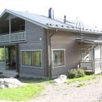 Rautjärvi Cottage,  Kokkola