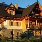 Apartamenty u Kukuca, Szczawnica