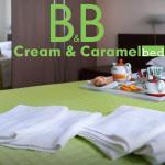 B&B Cream&Caramel, Nardò