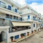 Pergola Hotel,  Agios Nikolaos