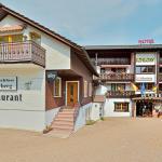 Hotel Pictures: Hotel Schloss Silberberg, Baiersbronn