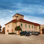 Best Western Comanche Inn,  Comanche