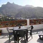 Hotel Pictures: Casa Rural Paisajes de Tejeda, Tejeda