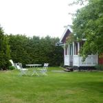 Ferienhaus Svenarp,  Hässlehult