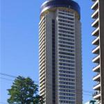 The Empire Landmark Hotel, Vancouver