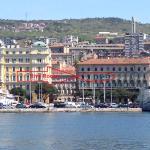 B&B Riva Rooms, Rijeka