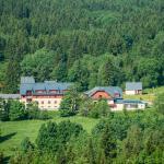 Hotel Pictures: Alfa Resort, Deštné v Orlických horách