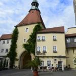 Hotel Pictures: Klassik Hotel am Tor, Weiden
