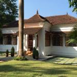 The Villa Goa,  Assagao