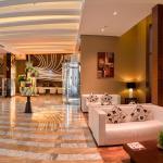 Ramee Rose Hotel, Manama