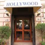 Hotel Hollywood, Rome