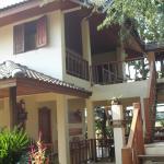 Ban Chomna Resort, Chiang Rai